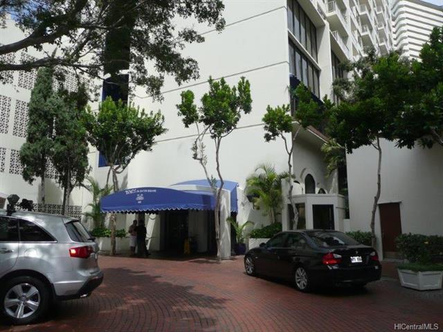 400 Hobron Lane #3210, Honolulu, HI 96815 (MLS #201824758) :: Hawaii Real Estate Properties.com