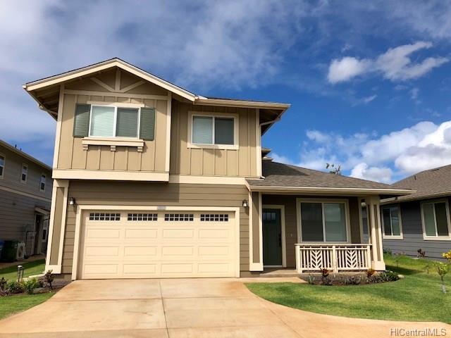 91-1590 Ilikana Street, Ewa Beach, HI 96706 (MLS #201824767) :: Hawaii Real Estate Properties.com