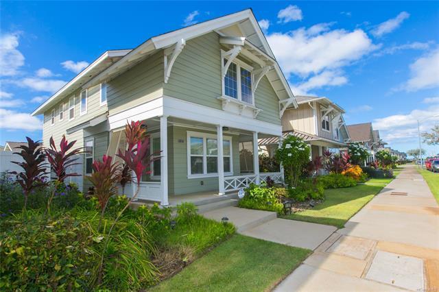 91-1373 Kaileolea Drive, Ewa Beach, HI 96706 (MLS #201824768) :: Hawaii Real Estate Properties.com