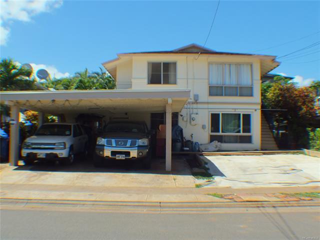 94-027 Poailani Circle, Waipahu, HI 96797 (MLS #201824779) :: Elite Pacific Properties