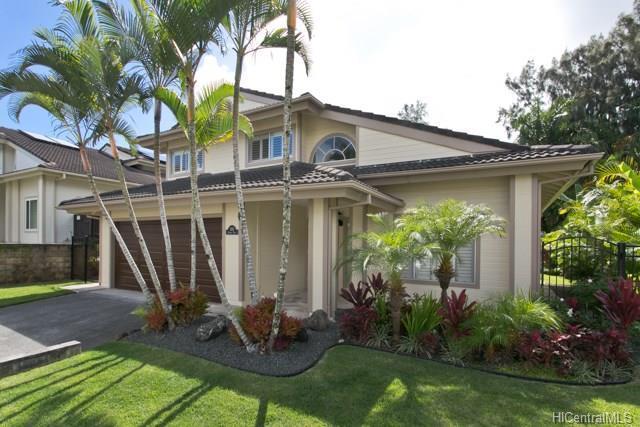 3126 Kahako Place, Kailua, HI 96734 (MLS #201824787) :: Elite Pacific Properties