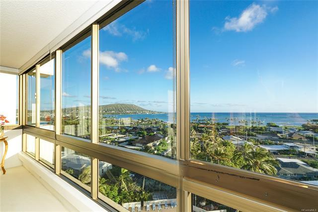 250 Kawaihae Street 7B, Honolulu, HI 96825 (MLS #201824792) :: Keller Williams Honolulu