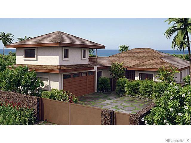 61-1013 Tutu Place, Haleiwa, HI 96712 (MLS #201824800) :: Elite Pacific Properties