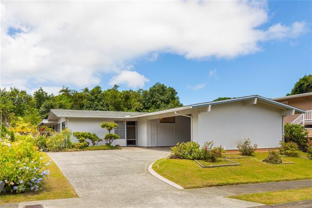 1121 Lunaai Street, Kailua, HI 96734 (MLS #201824808) :: Keller Williams Honolulu