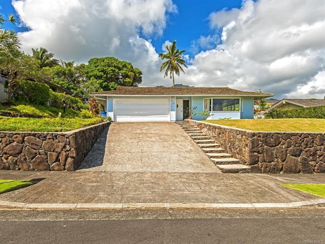 46-164 Nahiku Street, Kaneohe, HI 96744 (MLS #201824812) :: Keller Williams Honolulu