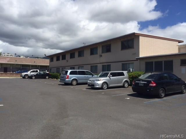 1461 Liliha Street, Honolulu, HI 96817 (MLS #201824835) :: The Ihara Team