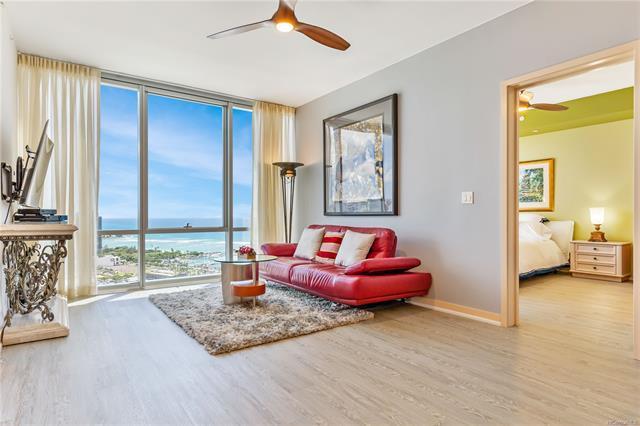 555 South Street #4202, Honolulu, HI 96813 (MLS #201824892) :: Elite Pacific Properties