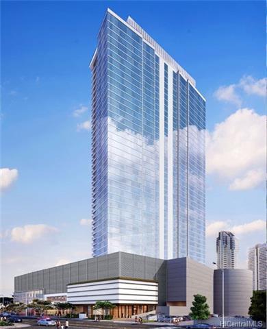 888 Kapiolani Boulevard #2203, Honolulu, HI 96813 (MLS #201824901) :: Elite Pacific Properties