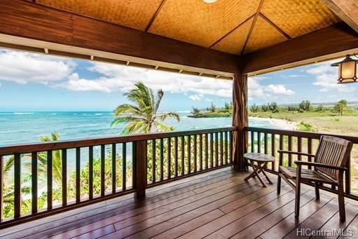 674A Kahaone Place #2, Waialua, HI 96791 (MLS #201824911) :: Elite Pacific Properties