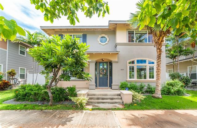 91-1101 Kai Weke Street, Ewa Beach, HI 96706 (MLS #201824917) :: Elite Pacific Properties