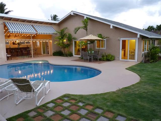 602 Launa Aloha Place, Kailua, HI 96734 (MLS #201824934) :: Elite Pacific Properties