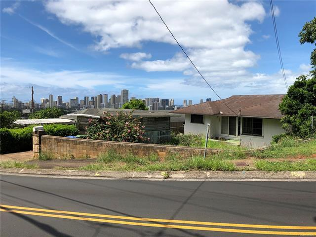 1380 St Louis Drive, Honolulu, HI 96816 (MLS #201824950) :: Elite Pacific Properties
