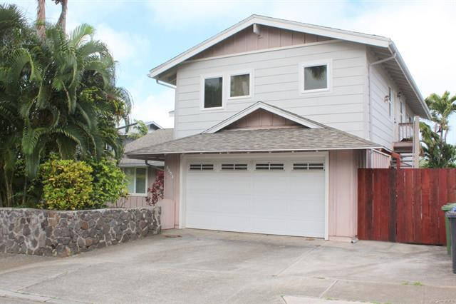 1391 Kina Street, Kailua, HI 96734 (MLS #201824961) :: Elite Pacific Properties