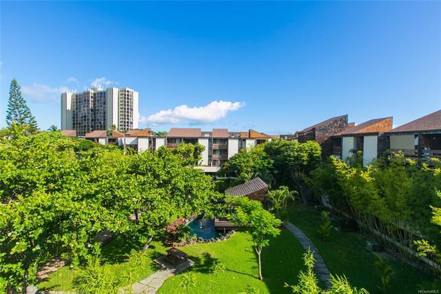 1015 Aoloa Place #450, Kailua, HI 96734 (MLS #201824973) :: Keller Williams Honolulu