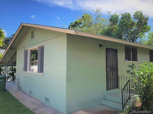 2127 California Avenue B, Wahiawa, HI 96786 (MLS #201824984) :: The Ihara Team