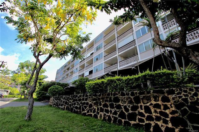 1619 Kamamalu Avenue #309, Honolulu, HI 96813 (MLS #201824987) :: The Ihara Team
