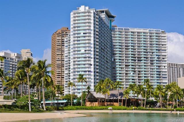 1777 Ala Moana Boulevard #1425, Honolulu, HI 96815 (MLS #201824988) :: Elite Pacific Properties