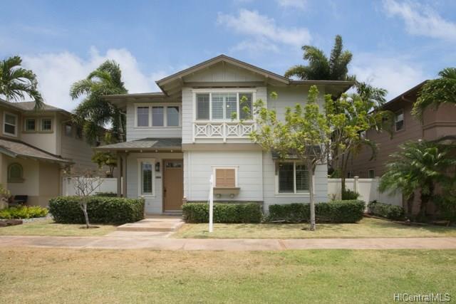 91-1137 Kaiee Street, Ewa Beach, HI 96706 (MLS #201825006) :: Elite Pacific Properties
