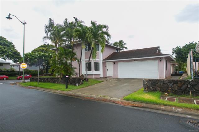 91-104 Omilu Place, Ewa Beach, HI 96706 (MLS #201825015) :: Keller Williams Honolulu
