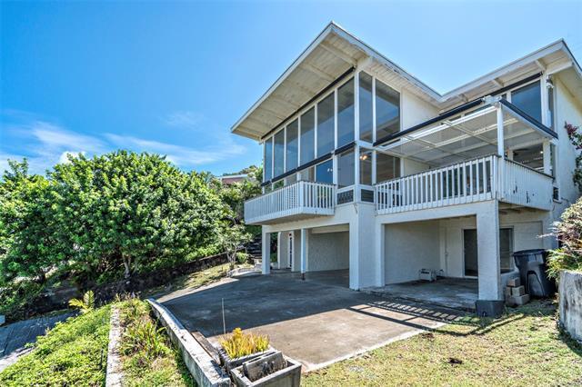117 Polihale Place, Honolulu, HI 96825 (MLS #201825040) :: Elite Pacific Properties