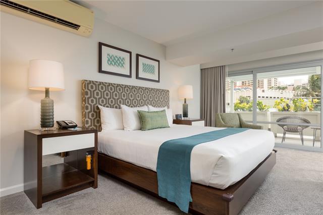 1777 Ala Moana Boulevard #236, Honolulu, HI 96815 (MLS #201825045) :: Elite Pacific Properties