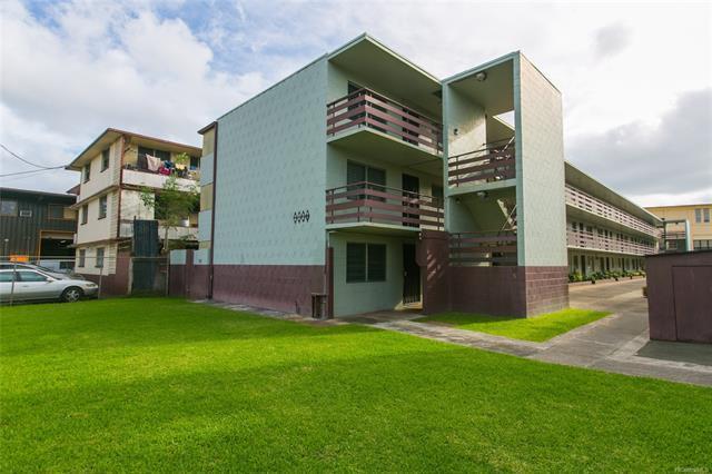 2027 Wilcox Lane A106, Honolulu, HI 96819 (MLS #201825072) :: The Ihara Team