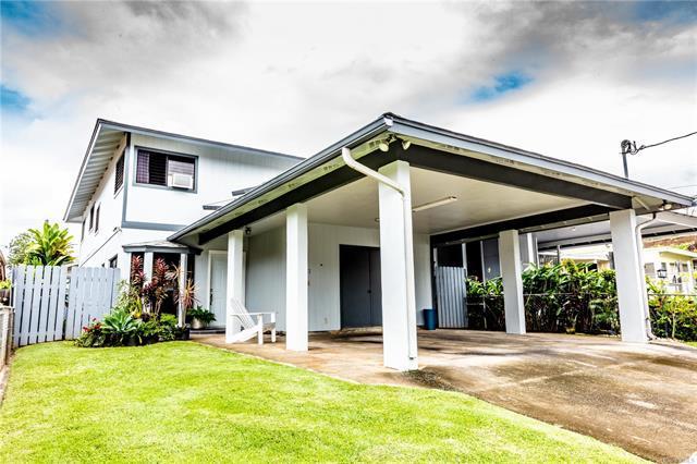 45-785 Nanilani Way, Kaneohe, HI 96744 (MLS #201825084) :: Elite Pacific Properties
