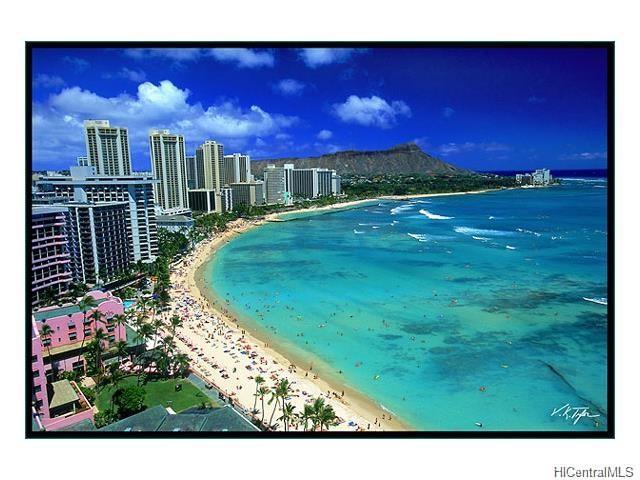 400 Hobron Lane #2111, Honolulu, HI 96815 (MLS #201825096) :: Elite Pacific Properties