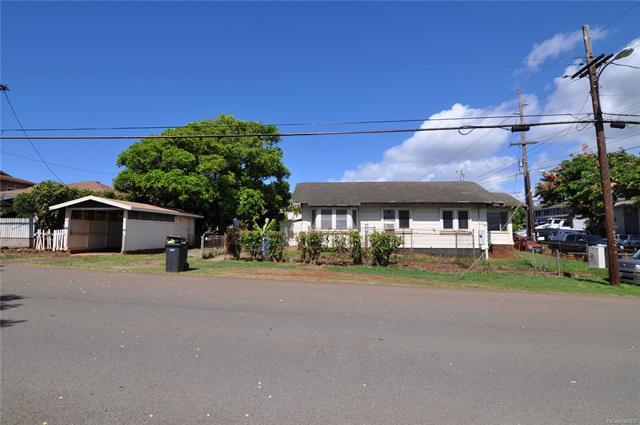 3959 Harding Avenue, Honolulu, HI 96816 (MLS #201825100) :: Elite Pacific Properties