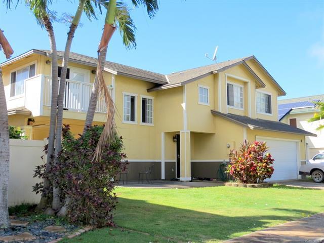 91-323 Hoano Place, Ewa Beach, HI 96706 (MLS #201825104) :: Keller Williams Honolulu