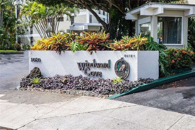 1020 Aoloa Place 308A, Kailua, HI 96734 (MLS #201825109) :: Keller Williams Honolulu
