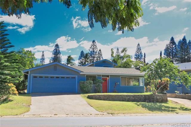2864 Liholani Street, Makawao, HI 96768 (MLS #201825116) :: Elite Pacific Properties