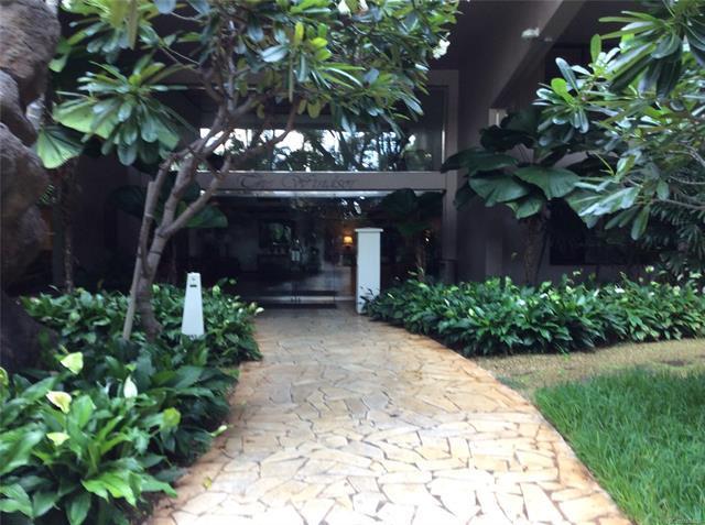 343 Hobron Lane #1402, Honolulu, HI 96815 (MLS #201825121) :: Elite Pacific Properties