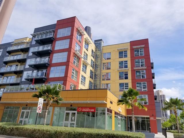 400 Keawe Street #402, Honolulu, HI 96813 (MLS #201825137) :: Elite Pacific Properties