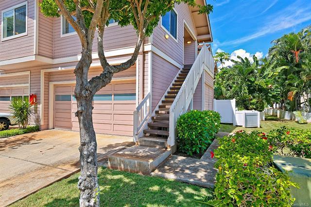 92-1537A Aliinui Drive 16A, Kapolei, HI 96707 (MLS #201825141) :: Keller Williams Honolulu