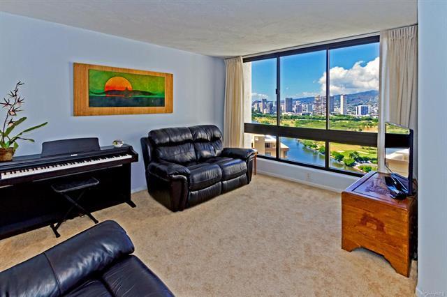 300 Wai Nani Way #2314, Honolulu, HI 96815 (MLS #201825171) :: Elite Pacific Properties