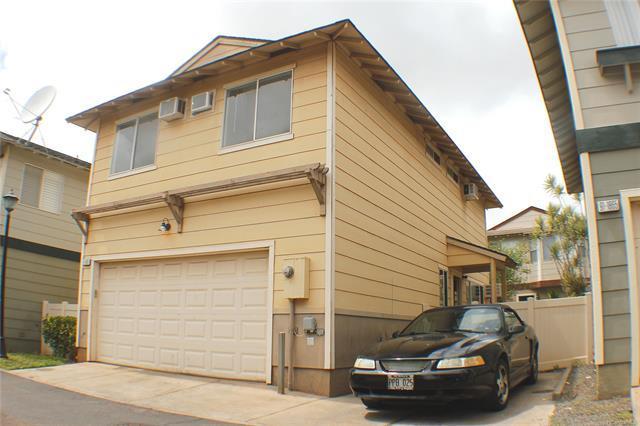91-1869 Luahoana Street #123, Ewa Beach, HI 96706 (MLS #201825177) :: Elite Pacific Properties