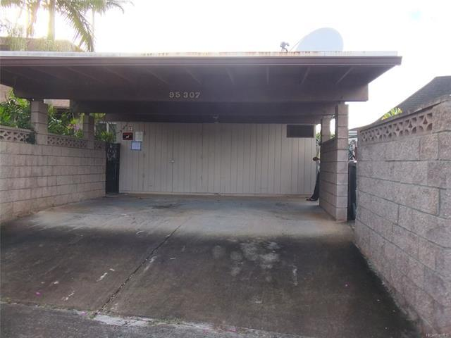 95-307 Auhaele Place, Mililani, HI 96789 (MLS #201825190) :: Elite Pacific Properties