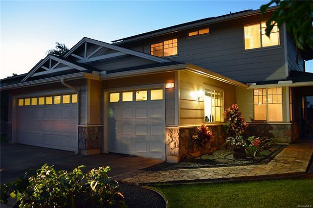 91-224 Noholike Place, Ewa Beach, HI 96706 (MLS #201825281) :: Elite Pacific Properties