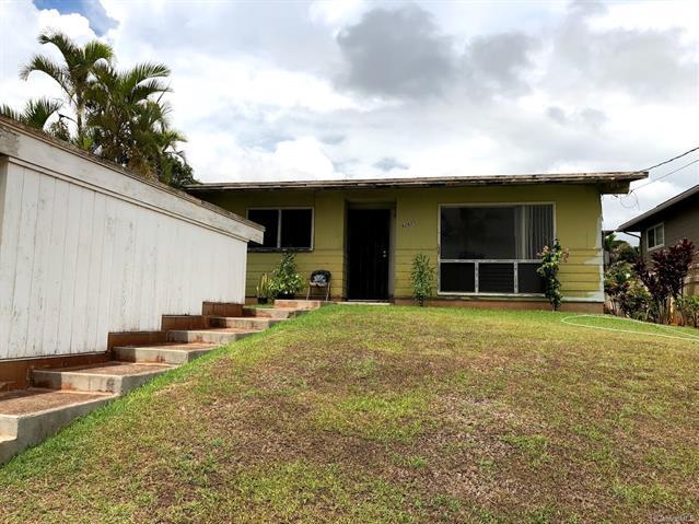 92-655 Mehani Street, Kapolei, HI 96707 (MLS #201825365) :: Elite Pacific Properties