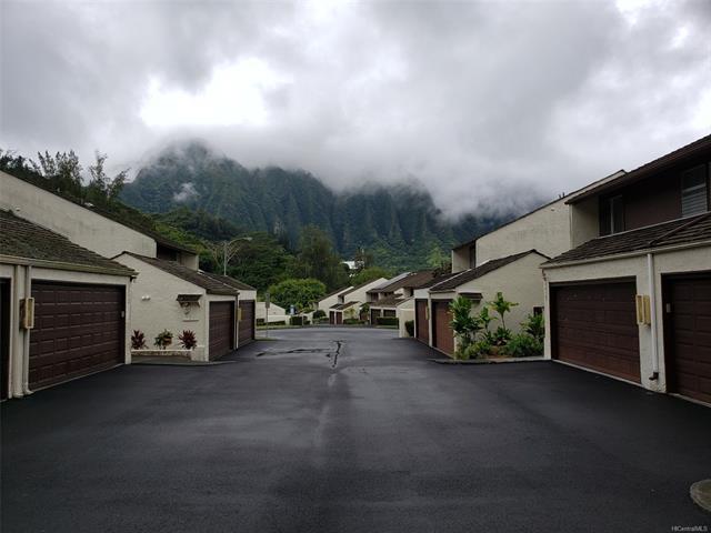 47-161A Hui Alaiaha Place A141, Kaneohe, HI 96744 (MLS #201825387) :: Hawaii Real Estate Properties.com