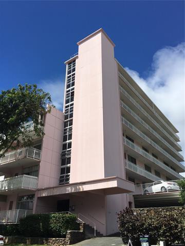 1020 Green Street #310, Honolulu, HI 96822 (MLS #201825398) :: The Ihara Team
