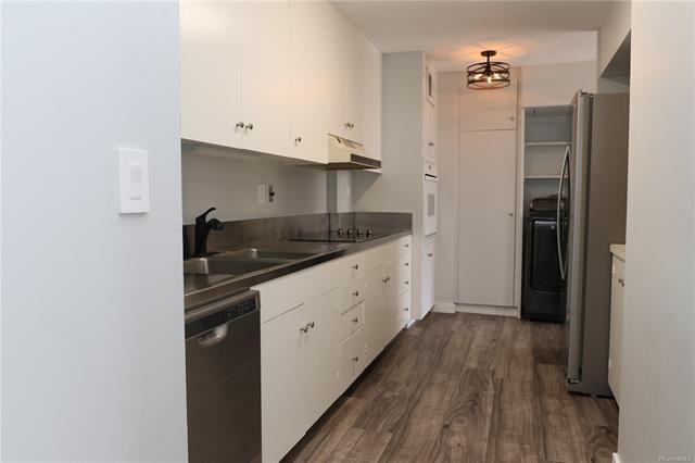 1561 Kanunu Street #708, Honolulu, HI 96814 (MLS #201825401) :: Hawaii Real Estate Properties.com