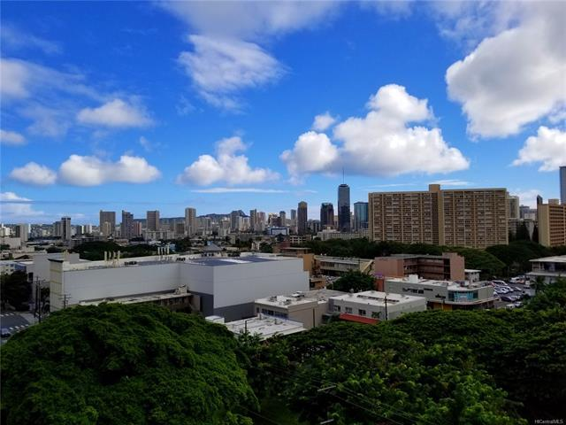 1448 Young Street #1001, Honolulu, HI 96814 (MLS #201825404) :: Elite Pacific Properties