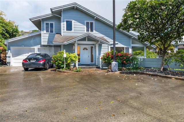108 Maunalanikai Place, Honolulu, HI 96816 (MLS #201825407) :: The Ihara Team