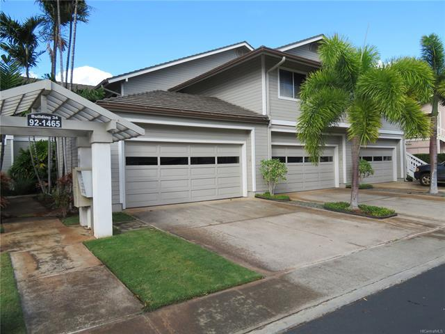 92-1465G Aliinui Drive 34G, Kapolei, HI 96707 (MLS #201825427) :: Elite Pacific Properties