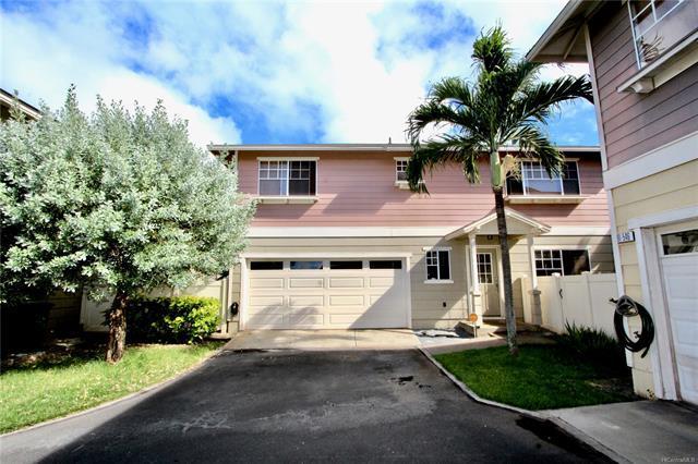 91-544 Makalea Street, Ewa Beach, HI 96706 (MLS #201825455) :: Keller Williams Honolulu