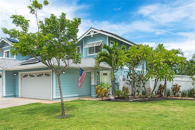87-1038 Anaha Street, Waianae, HI 96792 (MLS #201825461) :: Keller Williams Honolulu