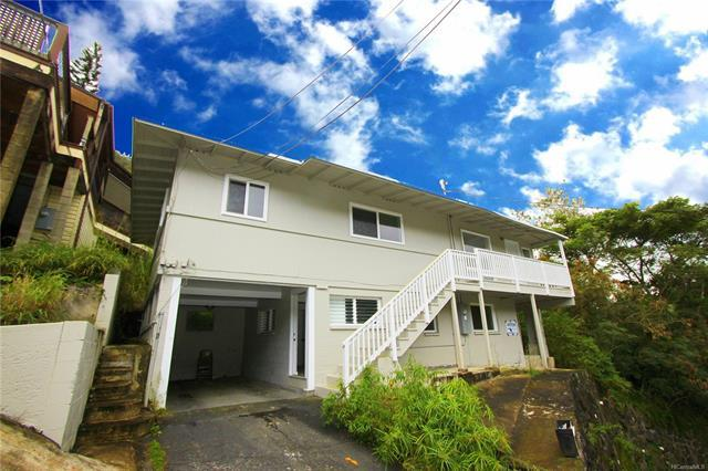 3031 Nihi Street J10, Honolulu, HI 96819 (MLS #201825475) :: Elite Pacific Properties