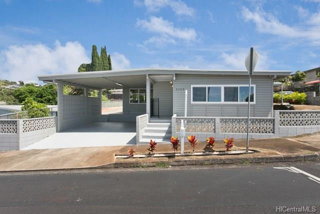 2168 Aumakua Street, Pearl City, HI 96782 (MLS #201825497) :: Elite Pacific Properties